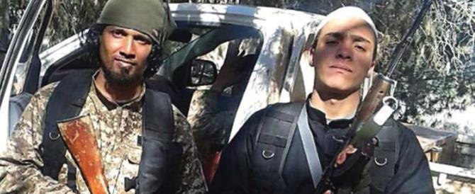 «Non ne posso più di teste mozzate», il foreign fighter Monsef vuole tornare in Italia