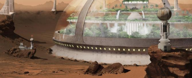 C'è patata su Marte: per la Nasa sul Pianeta Rosso possono crescere i tuberi