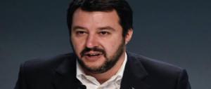 """La """"satira"""" del """"Fatto"""" su Salvini: è solo cacca, attenti a non pestarla"""