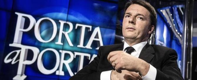 Renzi attacca Emiliano e avverte Gentiloni: «Se fa le cose, arriva al 2018»