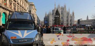 Milano pronta ad accogliere il Papa: dopo Londra massima sicurezza