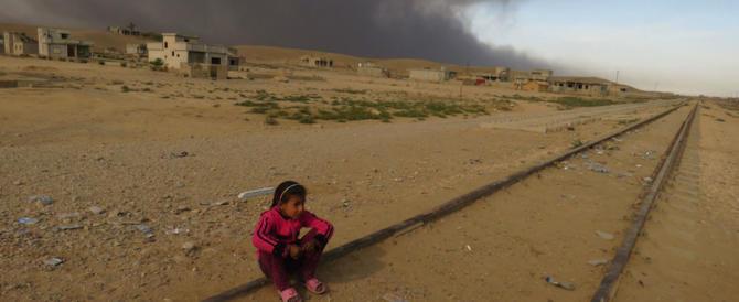 Mosul, l'offensiva irachena penetra nella città vecchia. Ma l'Isis non arretra