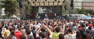 """La sinistra """"rottama"""" anche il concerto del Primo Maggio. Inizia Taranto"""
