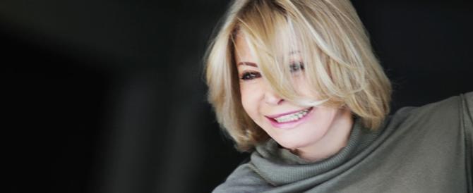 Ladri nella villa di Paola Quattrini: «Ora ho paura anche di tornare a casa»