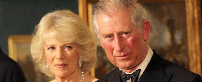 Viaggio in Italia per Carlo e Camilla: andranno anche ad Amatrice