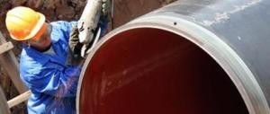Salento, il gasdotto si farà: respinto il ricorso della Regione Puglia