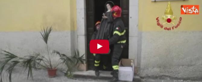Danni al turismo e all'occupazione: ecco quanto costa il terremoto (video)