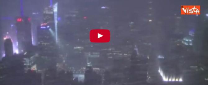 Usa, in arrivo una tempesta di neve sulla costa nord-est: è emergenza a New York (video)