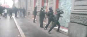 Perdonati i black bloc che devastarono Milano: ora tocca a Roma? (video)