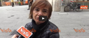 Al Piccolo di Milano l'ultimo saluto di colleghi e fan al Mago Zurlì (video)