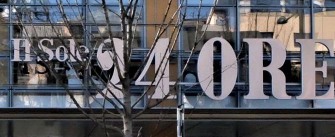 Sole24ore, Guido Gentili nominato direttore ad interim dal cda