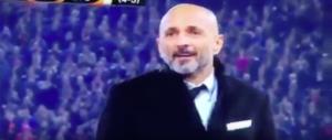 """Spalletti alla panchina del Lione: """"Branco di finocchi"""". O pinocchi? (video)"""