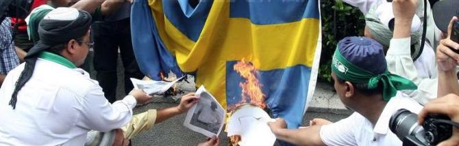 """Sulla Svezia """"islamizzata"""" Trump aveva ragione. Lo dice anche La Stampa"""