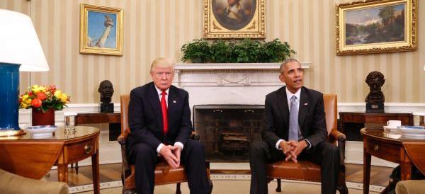 La Casa Bianca al Congresso Usa: indagare sugli abusi fatti da Obama