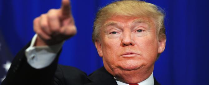 """Furia Trump, giudice delle Hawai blocca il nuovo """"muslin ban"""": """"Andrò alla Corte Suprema"""""""