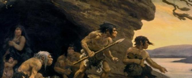 La dieta dell'uomo di Neanderthal: carne di rinoceronte e pinoli