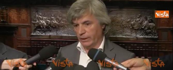 Zoggia lascia il Pd e va con Bersani: il partito è sconnesso dalla vita reale