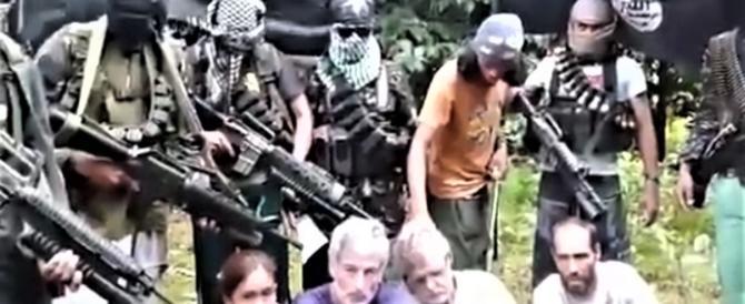 Filippine, trovato il corpo del turista tedesco decapitato dagli islamici