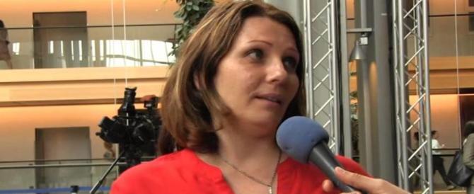 Scandalo rimborsi Ue, la grillina Daniela Aiuto si autosospende