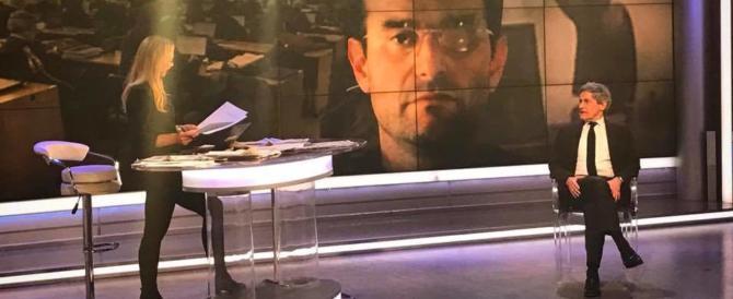 Alemanno: «Io estraneo a Mafia Capitale. Lo conferma lo stesso Carminati»