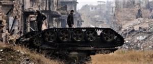 Siria, colpo di coda dell'Isis morente: terrorista suicida colpisce Damasco