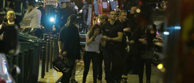 Cosa fare durante un attacco terroristico? I 40 consigli dell'ex parà