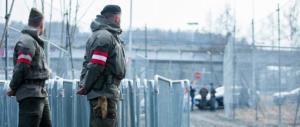 Vienna non ne può più di clandestini. L'Ue minaccia serie conseguenze