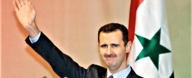 Siria, il golpe islamico ispirato da Obama ha causato 320mila morti