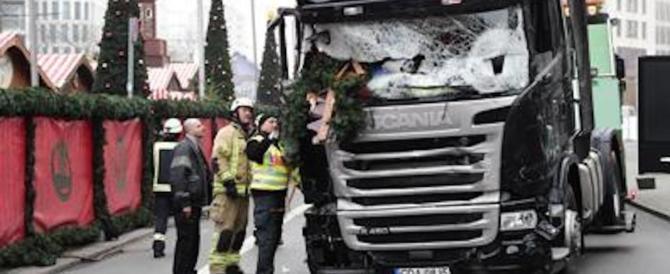 Strage di Natale a Berlino, Istanbul: ecco chi sono i due arrestati