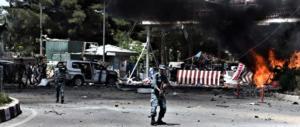 Afghanistan, dove l'Occidente ha fallito: ennesimo attentato a Kabul