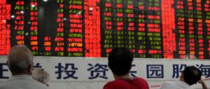 Notizie poco rassicuranti dai mercati per il Vecchio continente e per l'Italia