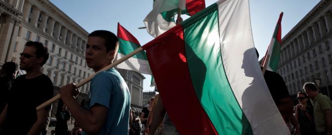 Bulgaria, vincono i conservatori filo-occidentali, sconfitti i socialisti