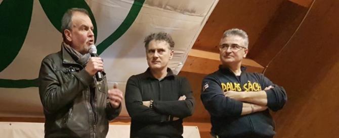 Calderoli a Poletti: macché lavoro ai clandestini, pensi ai nostri disoccupati