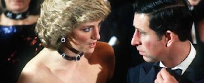 """Spiata ancora dopo 20 anni: i video """"rubati"""" di Diana presto trasmessi in tv"""
