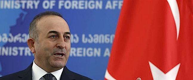 """Marcia indietro della Turchia: mai definito """"nazista"""" il governo tedesco"""