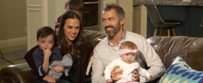 Usa: «Cercasi baby sitter per giro del mondo»: in 20mila rispondono