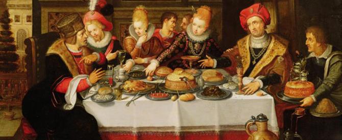 La leggenda è servita: in un volume il racconto fiabesco delle ricette del mondo
