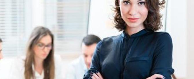 Linkedin: a livello globale il 25% dei manager è donna. In Italia il 27,5%