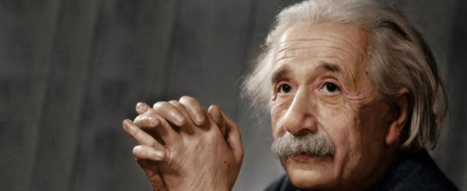 La lezione di Einstein e il viaggio nel tempo. Che adesso è concepibile