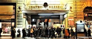 Barbareschi denuncia: il teatro Eliseo chiude, il ministero non paga da anni
