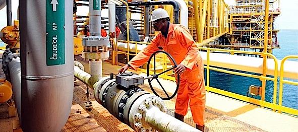 Ricerca petrolifera, l'Eni torna da protagonista in Costa d'Avorio