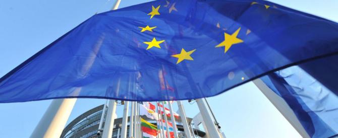 """«No a questa Europa»: il centrodestra si mobilita contro la """"schiavitù Ue"""""""