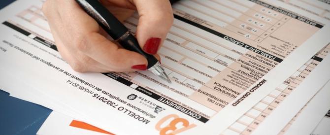 Evasione fiscale: la GdF scopre una cooperativa che incassa 20 milioni e dichiara 1 €