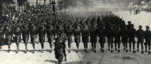 Memoria tedesca e zio falangista: l'Europa spezzi le catene della storia