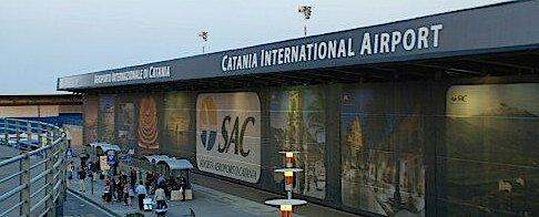 Allarme all'aeroporto di Catania: bomba a mano nei bagagli per gli Usa
