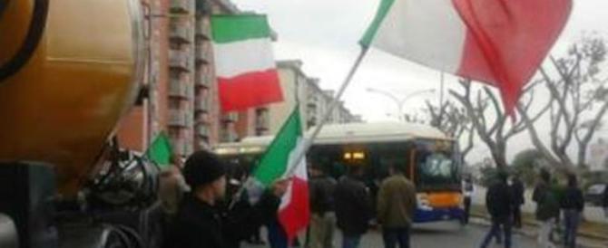 "Forconi, perquisizioni in tutt'Italia. Nel mirino chi ""arrestava"" i deputati (video)"