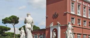 """Monumenti fascisti, il dibattito supera l'Atlantico: una provocazione del """"New Yorker"""""""