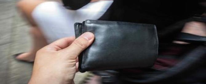 Mettono a segno 13 colpi di fila tra aeroporti e autogrill: arrestati 2 stranieri