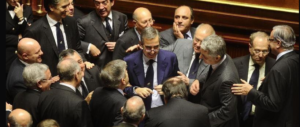 Caso Regeni, Gasparri: «Scandaloso il silenzio dei professori di Cambridge»