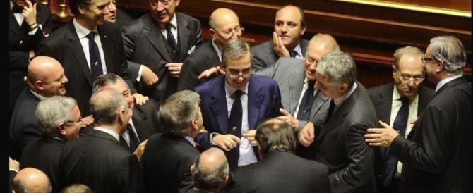 Adozioni, Gasparri alla Boschi: smentire la nomina della Laera alla Cai